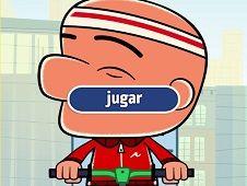 Mr Magoo Puzzle