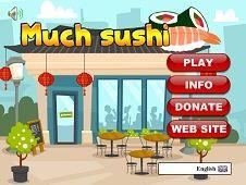 Much Sushi