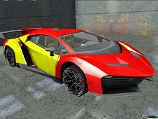Multistory Parking Garage Simulator
