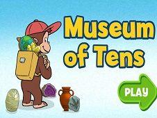 Museum of Tens