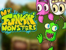 My Funkin' MSM Monsters