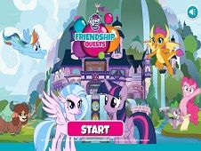 My Little Pony Friendship Quest
