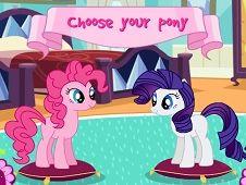 My Little Pony Winter Fashion 2