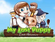 My Lost Puppy Little Adventure
