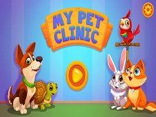 My Pet Clinic