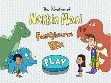 Familysaurus Rex