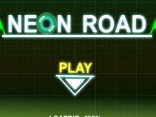 Neon Road