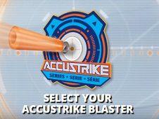 Nerf Blasters Test Range 360