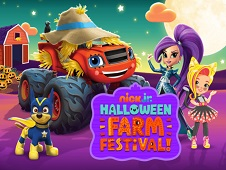 Nicj Jr Halloween Farm Festival