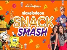 Nickelodeon Snack Smash