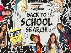 Nickelodeon Back to School