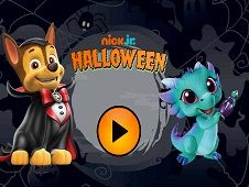 Nick Jr Halloween Music Maker
