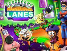 Nickelodeon Lanes