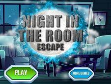 Night in the Room Escape
