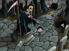 Nightmares the Adventures