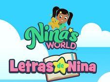 Ninas World Letras de Nina