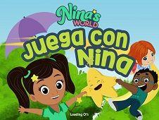 Ninas World Juega con Nina