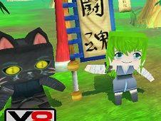 Ninja PVP Easter
