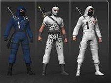 G I Joe Ninja Training