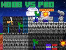 Noob Vs Pro - Armageddon
