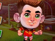 O11ce Football