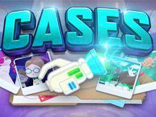 Odd Squad Cases