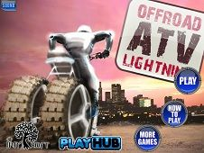 Offroad ATV Lightning