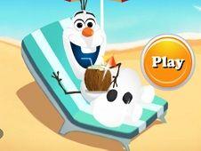 Snow Po Seaside Holiday