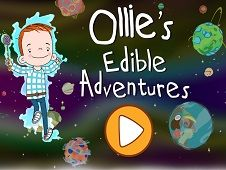 Ollie Edible Adventure
