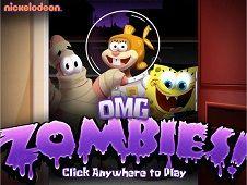 OMG Zombies