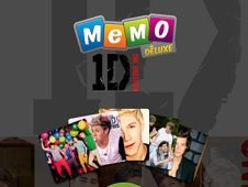 One Direction Memory