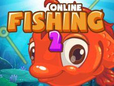 Online Fishing 2