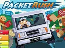 Packet Rush