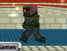 Paintball Pixel