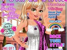 Paparazzi Diva Rapunzel