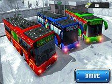 Passenger Pickup 3D