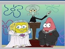 Patrick Wedding Jigsaw