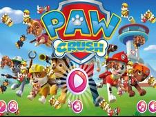 Paw Crush