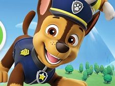 Paw Patrol Pop and Spell