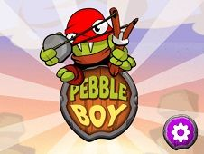 Pebble Boy