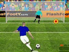 Penalty Shootout Multileague
