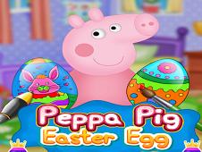 Peppa Pig Easter Egg