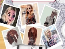 Princess Photography Contest