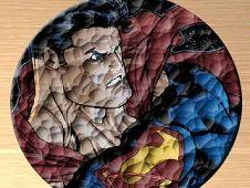 Pic Tart Superman