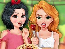 Pie Bake Off Challenge