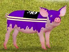Pig Racer 3000