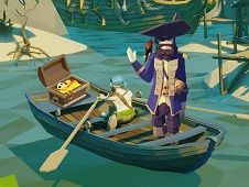 Pirate Adventure 2