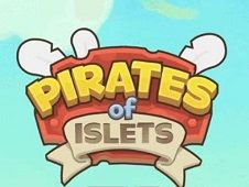 Pirate Islets