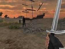 Pirates Aggression