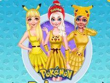 Pokemon Princess